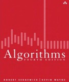 Ebook Algorithms (4th edition): Part 1