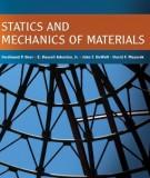 Ebook Statics and mechanics of materials: Part 1