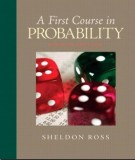 Ebook A first course in probability (8th edition): Part 2