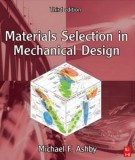 Ebook Materials selection in mechanical design (3rd edition): Part 1