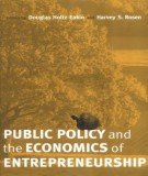 Ebook Public policy and economics of entrepreneurship: Part 1