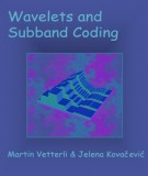 Ebook Wavelets and subband coding: Part 2