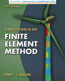 Ebook A first course in the finite element method (5th edition): Part 1