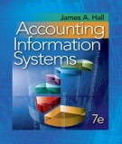 Ebook Accounting information systems (7th edition): Part 1