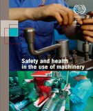 safety and health in the use of machinery: part 2