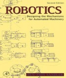Ebook Robotics - Designing the mechanisms for automated machinery (2nd edition): Part 1