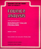 Ebook Theory and problems of fourier analysis with applications to boundary value problems: Part 2