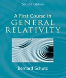 Ebook A first course in general relativity (2nd edition): Part 1