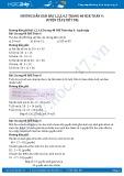 Giải bài luyện tập tiết 38 SGK Toán 4