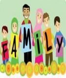 Yếu tố gia đình ảnh hưởng đến hành vi tiêu dùng