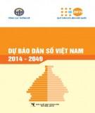 Ebook Dự báo dân số Việt Nam 2014 - 2049