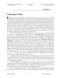Bài giảng Nhập môn Kinh tế lượng với các ứng dụng - Chương 9: Tương quan chuỗi