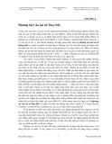 Bài giảng Nhập môn Kinh tế lượng với các ứng dụng - Chương 8: Phương sai của sai số thay đổi