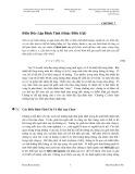Bài giảng Nhập môn Kinh tế lượng với các ứng dụng - Chương 7: Biến độc lập định tính (hoặc biến giả)