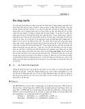 Bài giảng Nhập môn Kinh tế lượng với các ứng dụng - Chương 5: Đa cộng tuyến