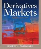 Ebook Derivatives markets (3rd edition): Part 1