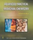 Ebook Advanced practical medicinal chemistry: Part 1