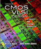 Ebook CMOS VLSI design - A circuits and systems perspective (4th edition): Part 2