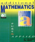 Ebook Additional mathematics: Pure and applied (6th edition): Part 1