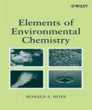 Ebook Elements of environmental chemistry: Part 2