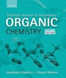 Ebook Organic chemistry (2nd edition): Part 1 - Jonathan Clayden, Nick Greeves, Stuart Warren