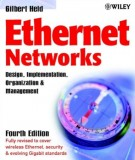 Ebook Ethernet networks (4th edition): Part 1