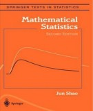 Ebook Mathematical statistics (2nd edition): Part 2