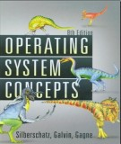 Ebook Operating system concept (8th edition): Part 1