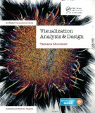 visualization analysis and design: part 1