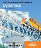 Ebook Engineering mechanics - Dynamics (13th edition): Part 1