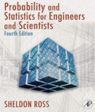 Ebook Probability and statistics for engineers and scientists (4th edition): Part 2