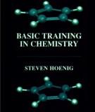 Ebook Basic training in chemistry: Part 1