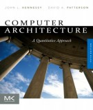 Ebook Computer architecture - A quantitative approach (5th edition): Part 1