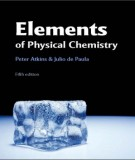 Ebook Elements of physical chemistry (5th edition): Part 1