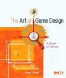 Ebook The art of game design: Part 1