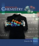 Ebook Physical chemistry: Part 1