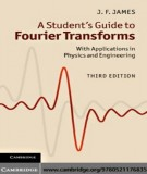 Ebook A Student's guide to fourier transforms (3rd edition): Part 1