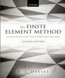 Ebook The finite element method (2nd edition): Part 1