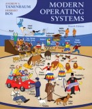 Ebook Modern operating systems (4th edition): Part 1