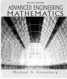 Ebook Advanced engineering mathematics (2nd edition): Part 1