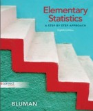 Ebook Elementary statistics  - A step by step approach (8th edition): Part 1