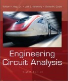 Ebook Engineering circuit analysis (8th edition): Part 2