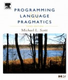 Ebook Programing language pragmatics (3rd edition): Part 1