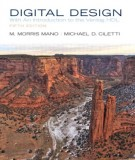 Ebook Digital design (5th edition): Part 1