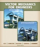Ebook Vector mechanics for engineers (9th edition): Part 1