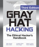 Ebook Gray hat hacking (3rd edition): Part 2