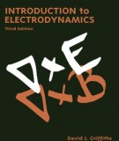 introduction to electrodynamics (3rd edition): part 1