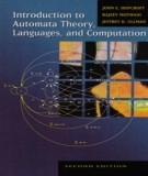 Ebook Introduction to automata theory, languages and computation (2nd edition): Part 1