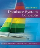Ebook Database system concepts (6th edition): Part 1