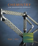 Ebook Chemistry for engineering students (2nd edition): Part 1